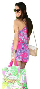 Lilly Pulitzer Beach Vocation Dusk Dress