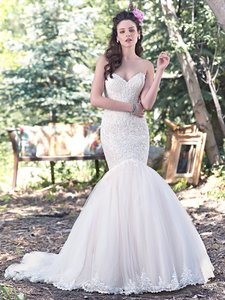 Maggie Sottero Lansing Wedding Dress