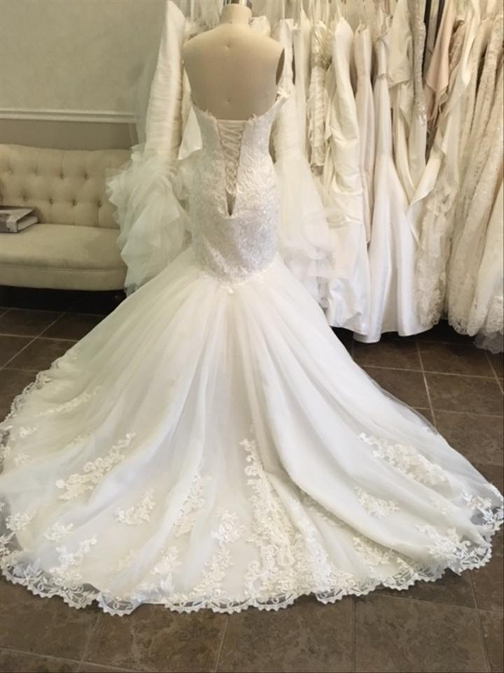 Maggie sottero lansing wedding dress on sale 30 off for Maggie sottero wedding dress sale