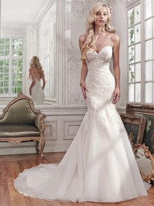 Maggie Sottero Miranda Wedding Dress