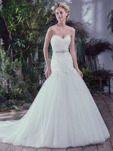 Maggie Sottero Oksana Wedding Dress