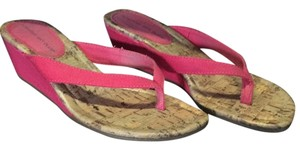 Montego Bay Club Hot pink Sandals