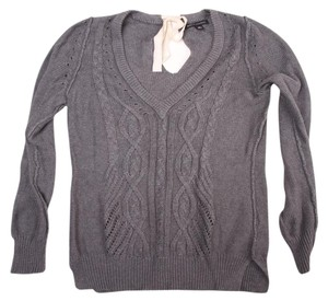 Banana Republic Cable Knit Cozy Casual Sweater
