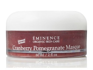 Eminence Cranberry Pomegranate masque 2 oz.