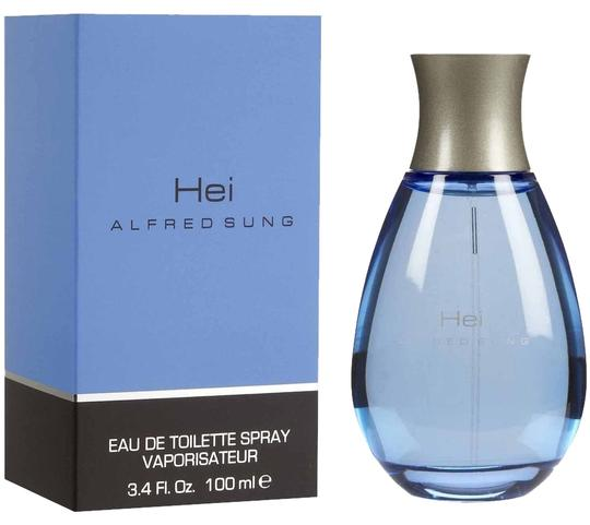 Alfred Sung Hei Cologne for Men, By Alfred Sung 3.4oz EDT