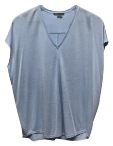Vince Top Light Blue