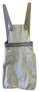 Alexander Wang short dress grey on Tradesy