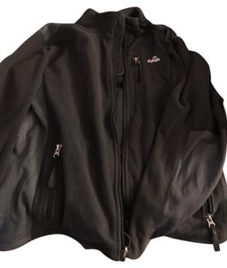 Ems Black outerwear jacket