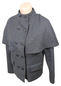 Urban Outfitters Wool Pea Coat
