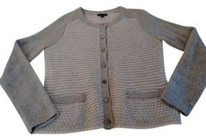 Willi Smith Wool Blend Long Sleeve Sweater