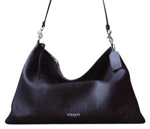 Coach Bleecker Daily Slim And Slouchy Shoulder Bag