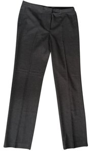 Tahari Work Trouser Pants Grey