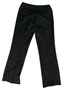 Rafaella Trouser Pants Black