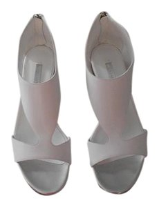 Casadei Lovely Style Versatile Elegant Made In Italy Sweet Bianco Sandals