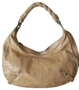 Francesco Biasia Leather Francescobiasiahobo New Leather Hobo Bag
