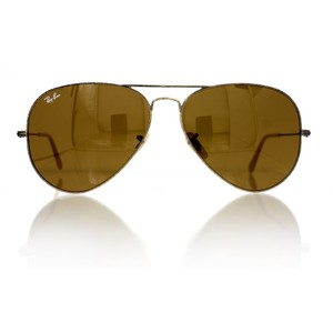 Ray-Ban Ray-Ban Large Aviators Distressed Special Edition Sunglasses RB3025