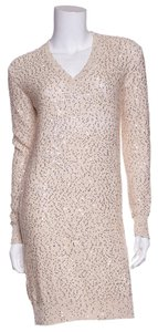 Stella McCartney short dress Cream on Tradesy