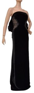 Tom Ford Velvet Gown Dress