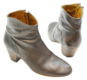 Isabel Marant brown Boots