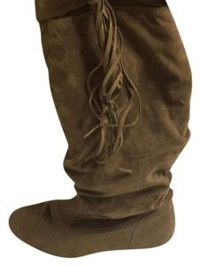 Wet Seal Boots