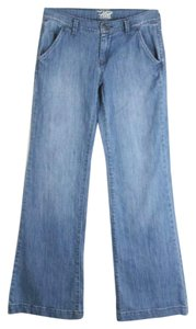 Old Navy Flare Leg Jeans