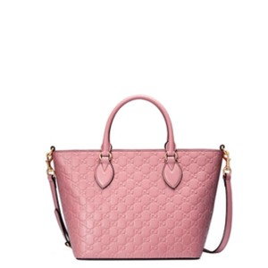 Gucci Tote in SOFT PINK