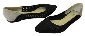Cato Size 8.00 M Cut-out Design Very Good Condition Flats