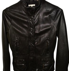 Vince Motorcycle Jacket
