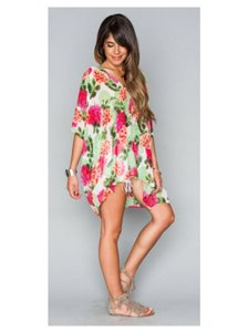 Show Me Your Mumu Peta Colorful Showmemumu Tunic