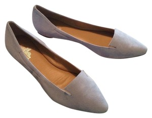 Belle by Sigerson Morrison Pale Blue Flats