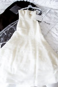 Vera Wang Vera Wang Baby Calla Lily Wedding Dress