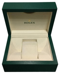 Rolex Brand New Watch Box