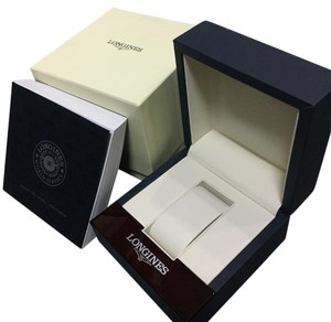 Longines Brand New Watch Box