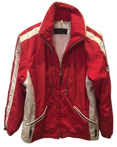Bogner Ski red Jacket