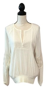 Denim & Supply Top Ivory