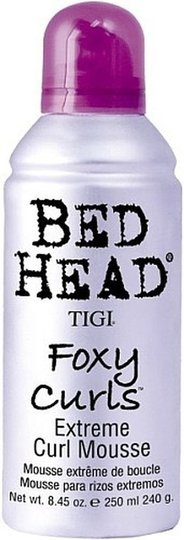 Preload https://item2.tradesy.com/images/tigi-bed-head-foxy-curls-extreme-curl-mousse-fragrance-1994931-0-0.jpg?width=440&height=440