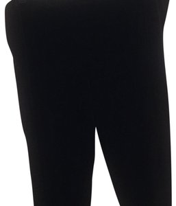 Eileen Fisher Black Leggings
