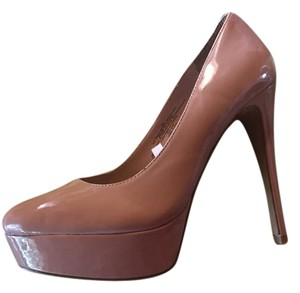 Xhilaration Nude Pumps