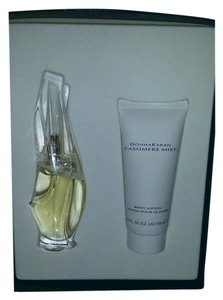 Donna Karan New Cashmere Mist Perfume & Lotion Gift Set