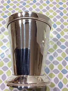 Silver Plate Julep Cup (6 Available)