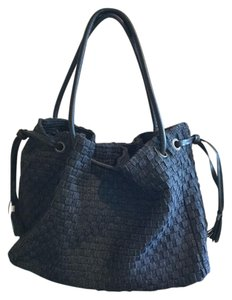 Talbots Tote in Black