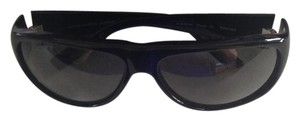 Oliver Peoples Tom Ford Sunglasses in black