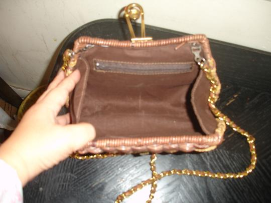 Other Wicker Like New Cross Body Bag Image 2
