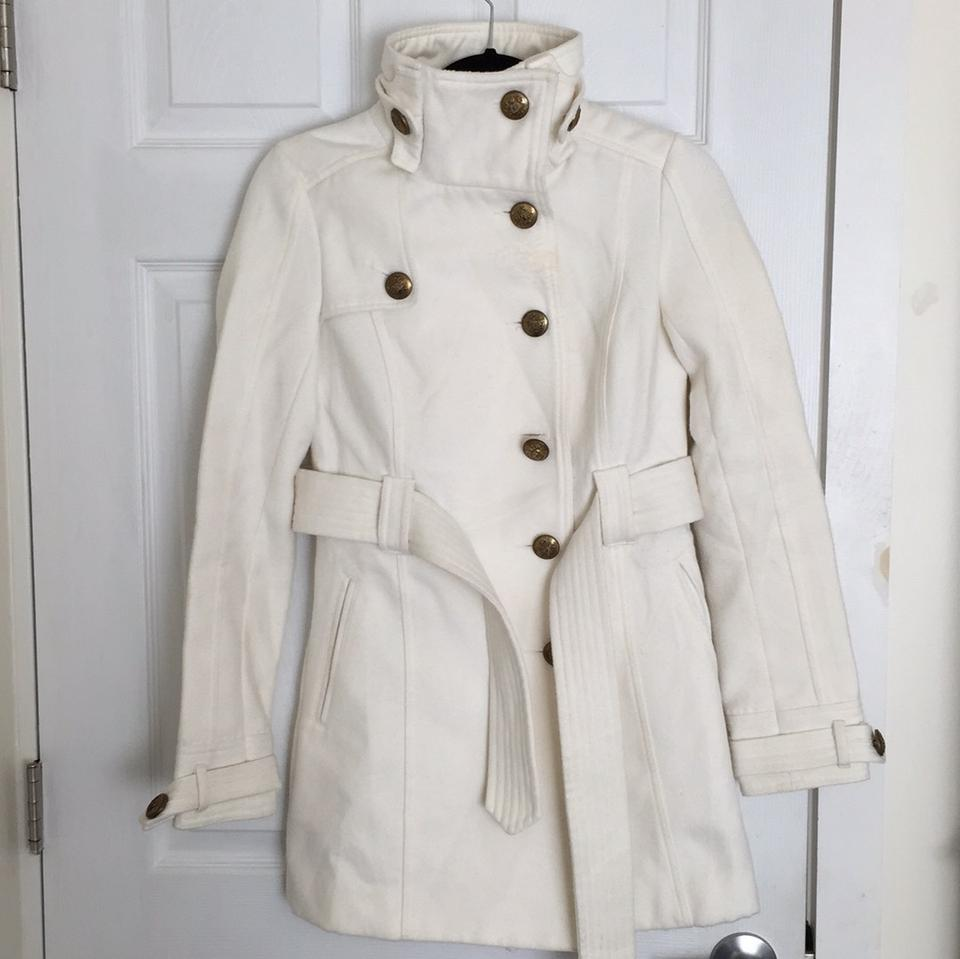 Jack By BB Dakota Pea Coat on Tradesy