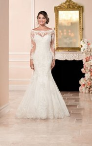 Stella York 6353 Wedding Dress