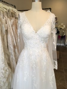 Essense Of Australia 6364 Wedding Dress