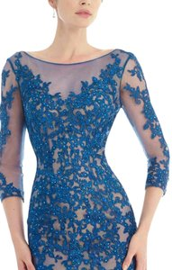 Morrell Maxie #morrellmaxie Cocktail Lace Glitter Dress