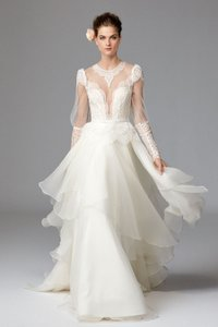 Watters Mai Top Wedding Dress