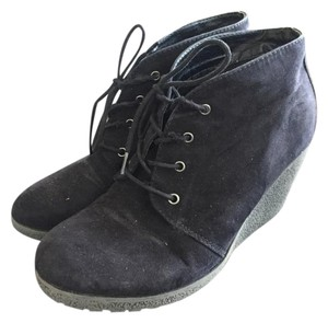 Xappeal Black Boots