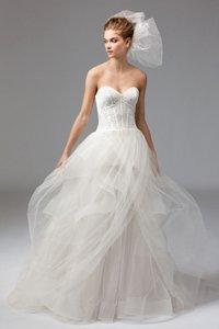 Watters Mimosa 1076b Wedding Dress